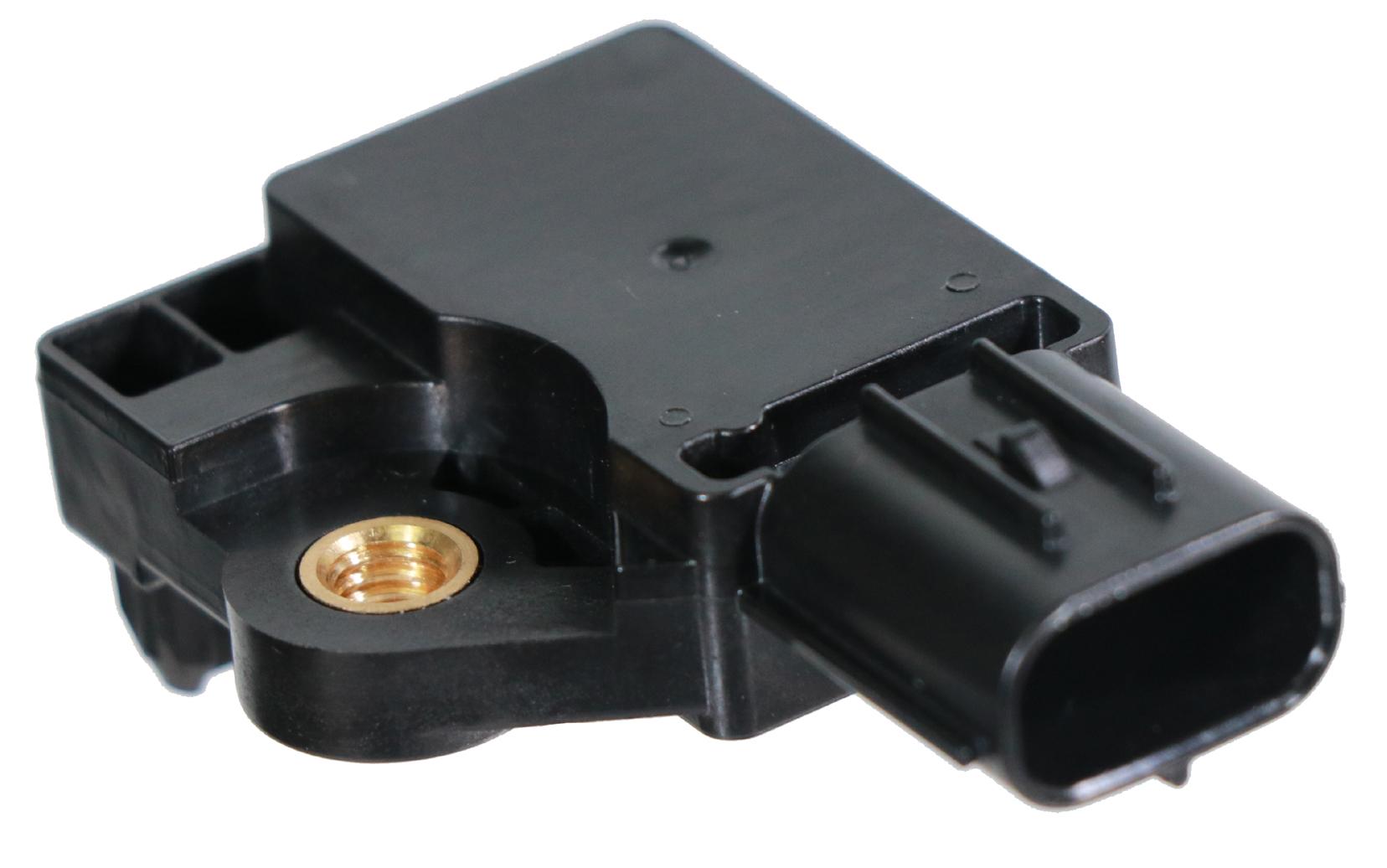 車載用コネクタ一体型 A2B加速度センサ