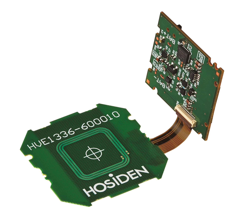 NFCワイヤレス充電システム